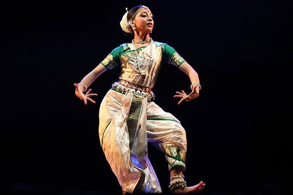 Akshiti Roychowdury