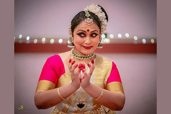 Vinaya Narayanan